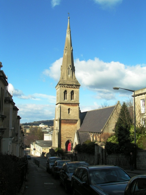 St. Mathews