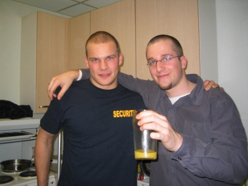 Markus & Thomas