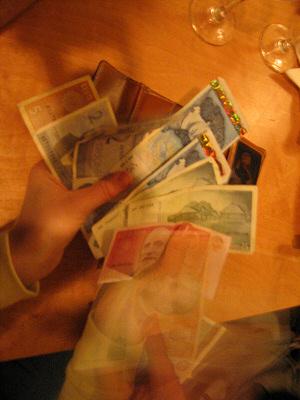 Tallin & Money