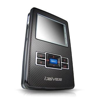 iRiver H320/H300 series