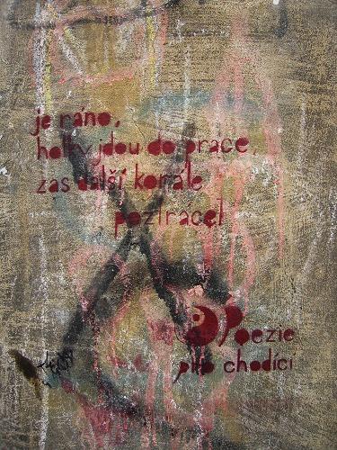 místo: Praha; čas: září 2005