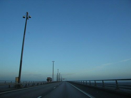 most Kodaň-Malmö