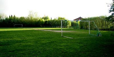 Field at Kantorsgatan