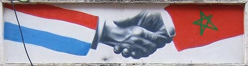 místo: Amsterdam, Holandsko; čas: leden 2006